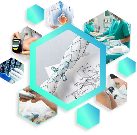 medical and diagnostic product development consulting